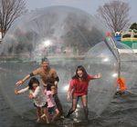 テラスハウスメンバーが旅行に行った伊豆の公園と旅館はここ!