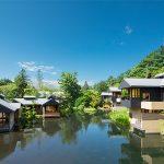 ヒルナンデスで紹介!星野リゾートの「星のや軽井沢」は一休.comで予約!