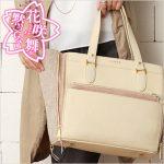 「花咲舞が黙ってない」(2015年)で杏ちゃんが持ってるバッグが通販にあった。