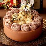 ヒルナンデス!世界大会1位のクリスマスケーキはエコールクリオロ「ガイア・フレーズ・ノエル」