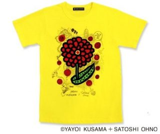 2013年24時間テレビののチャリティーTシャツ通販で買えるよ♪