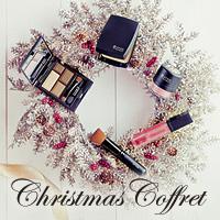 エトヴォス(etvos)、クリスマスコフレ2013予約開始♪