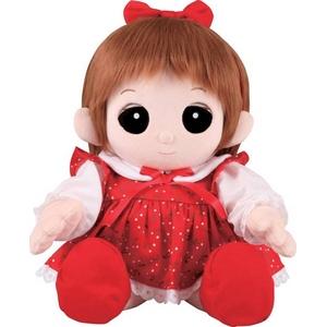 母の日にしゃべる人形「夢の子ミルル・ネルル」がおススメ!