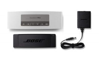 BOSE(ボーズ)ワイヤレス、SoundLink Mini Bluetooth speakerが人気!