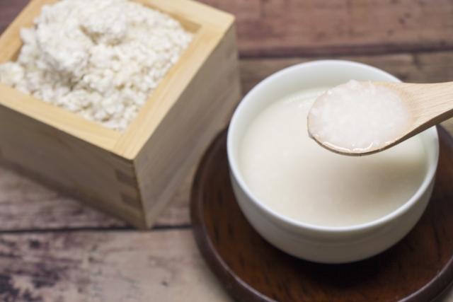 米麹のイメージ